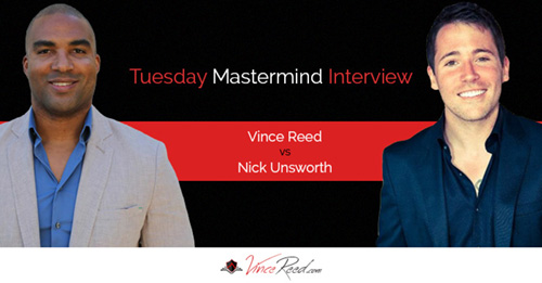 Mastermind – Vince Reed Vs Nick Unsworth