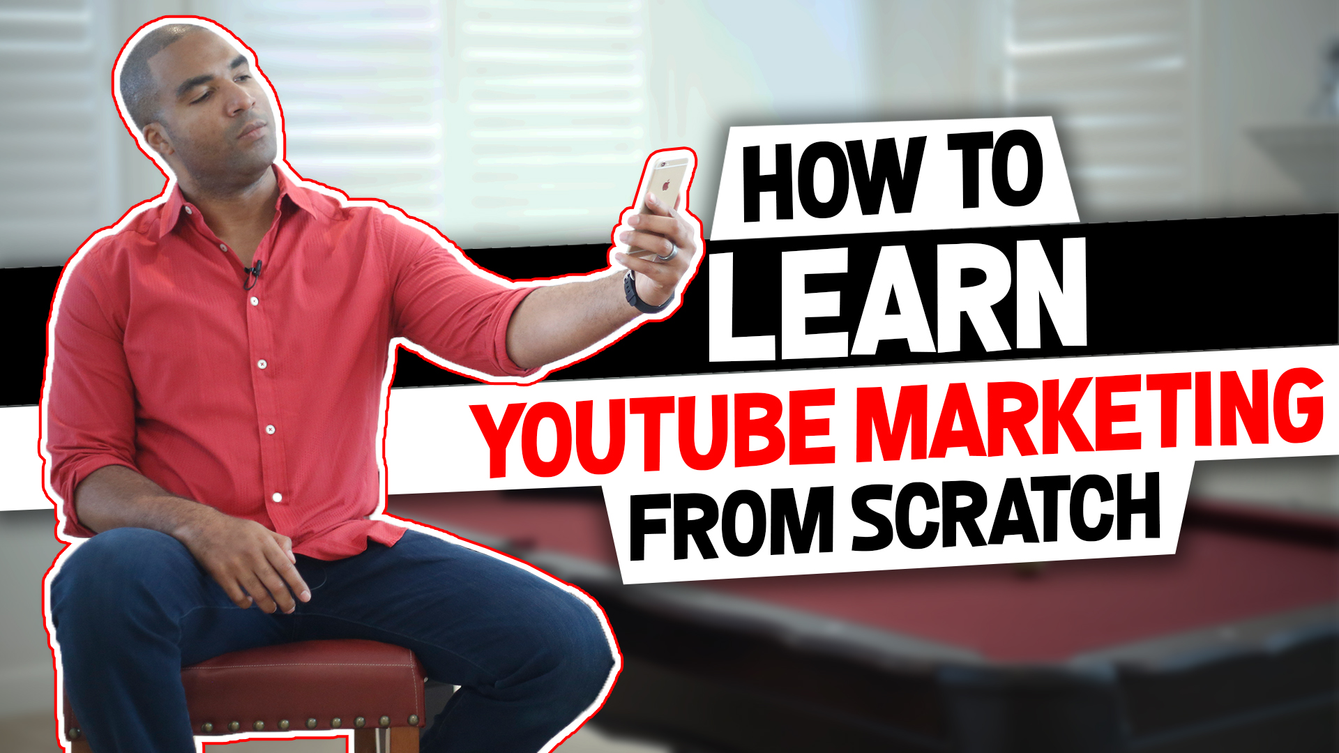 How To Learn YouTube Marketing From Scratch (4 Secrets For Beginners)