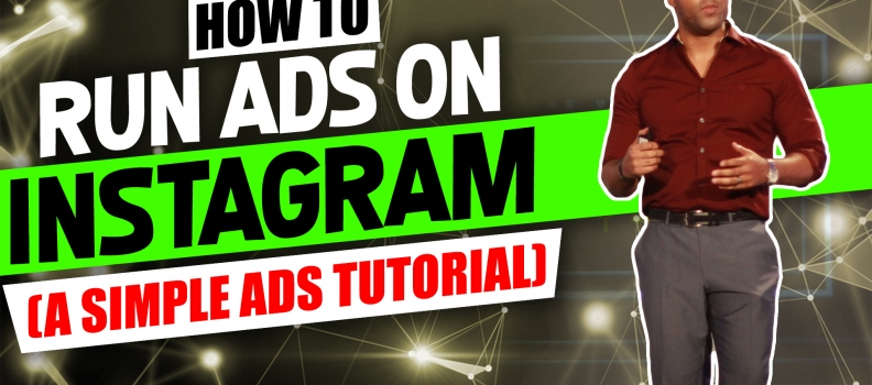 How To Run Ads On Instagram (A Simple Ads Tutorial)
